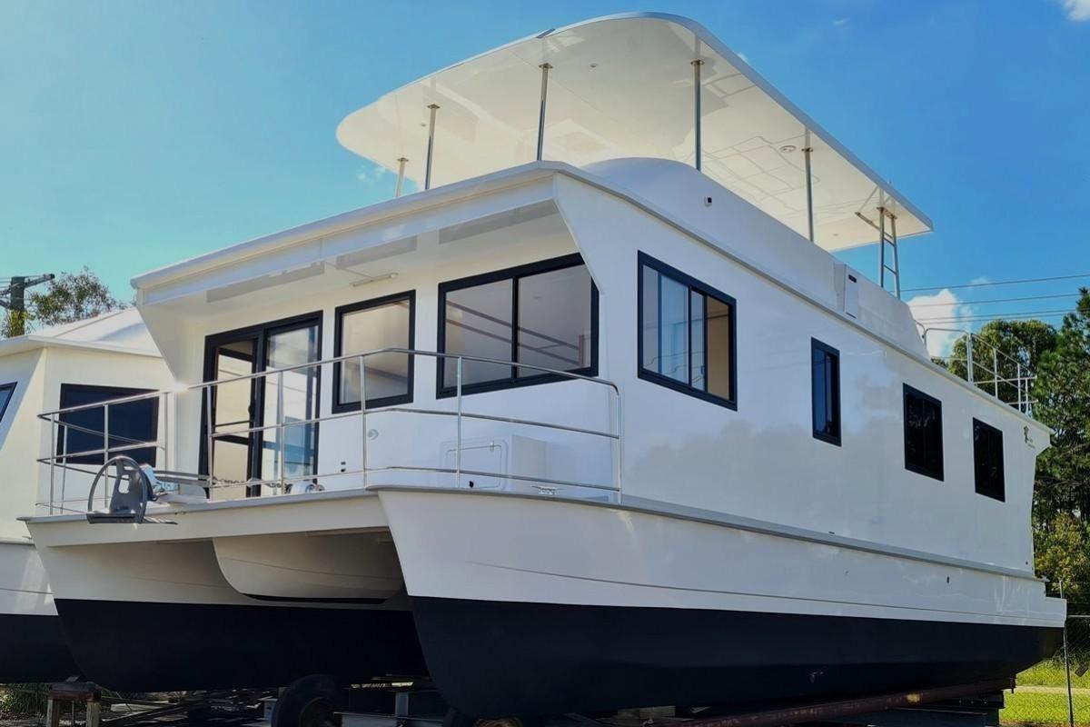 Eagle Catamarans 45